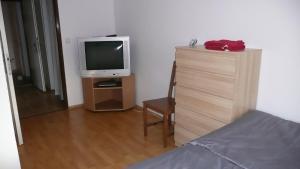 Apartments U Cara
