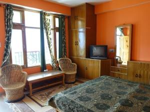 Malis Apple Lodge, B&B (nocľahy s raňajkami)  Nagar - big - 9