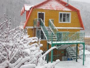 Гостевой дом Мандарин, Листвянка