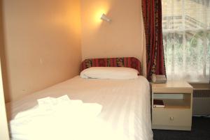 Melbourne-Ardenlea Hotel, Hotely  Shanklin - big - 24