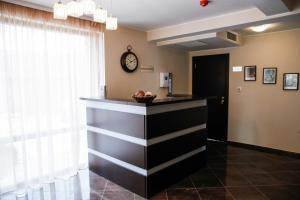 Einstein House & Spa, Penziony  Marchevo - big - 43