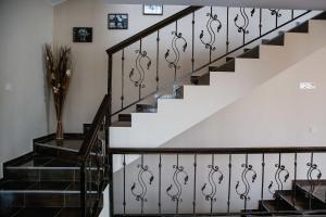 Einstein House & Spa, Pensionen  Marchevo - big - 41