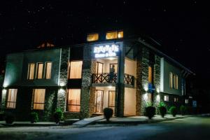 Einstein House & Spa, Pensionen  Marchevo - big - 38