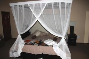 River House, Отели типа «постель и завтрак»  Mica - big - 25