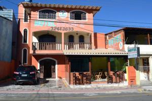 Hotel Silveira, Hotels  Guarapari - big - 9