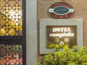 Hotel Campiello - AbcAlberghi.com
