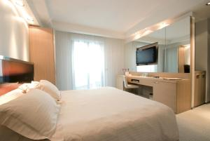 Hotel Waldorf- Premier Resort, Hotels  Milano Marittima - big - 43