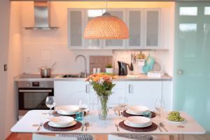 Stadtbleibe Apartments, Apartmány  Lipsko - big - 74