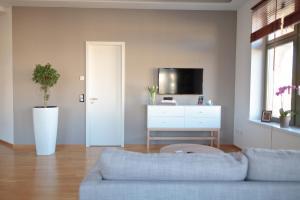 Stadtbleibe Apartments, Apartmány  Lipsko - big - 54