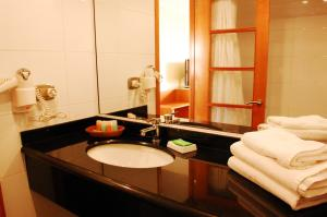 Hotel Florencia Suites & Apartments, Hotely  Antofagasta - big - 3