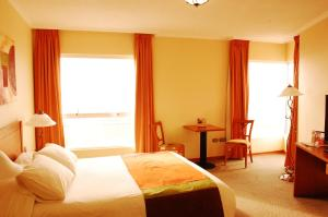 Hotel Florencia Suites & Apartments, Hotely  Antofagasta - big - 7
