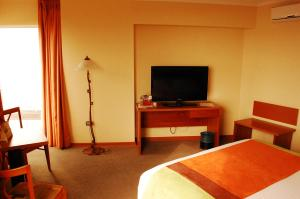 Hotel Florencia Suites & Apartments, Hotely  Antofagasta - big - 12