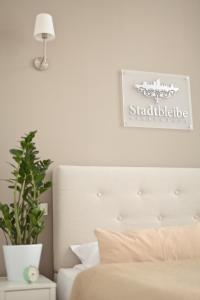 Stadtbleibe Apartments, Apartmány  Lipsko - big - 4