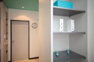 Stadtbleibe Apartments, Apartmány  Lipsko - big - 3