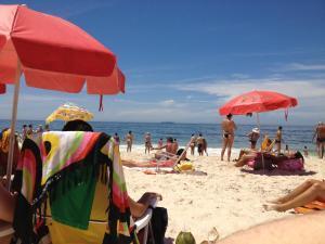 Copacabana 3 suites, Apartments  Rio de Janeiro - big - 4