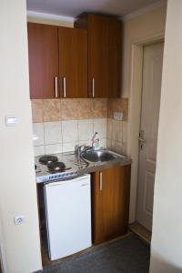 Guest House Toković, Penzióny  Kolašin - big - 15