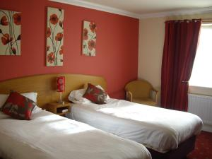 Corn Mill Lodge Hotel, Hotely  Leeds - big - 13