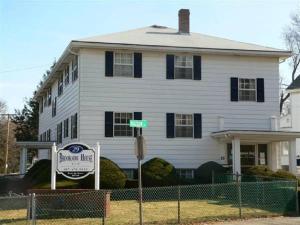 Brookside House Lodging, Pensionen  Quincy - big - 14