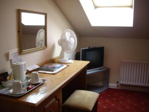 Corn Mill Lodge Hotel, Hotely  Leeds - big - 16