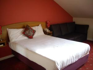 Corn Mill Lodge Hotel, Hotely  Leeds - big - 15