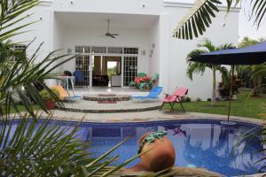 Casablanca, Ville  Playa Coronado - big - 3
