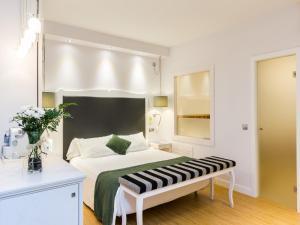 Artiem Audax - Adults Only, Hotels  Cala Galdana - big - 17