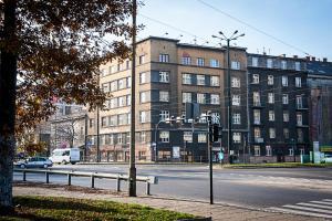 Cracow Apartaments, Apartmány  Krakov - big - 37