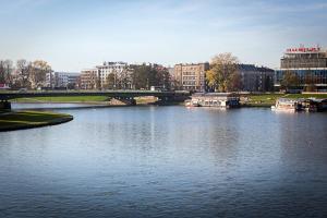Cracow Apartaments, Apartmány  Krakov - big - 39