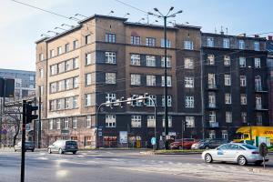 Cracow Apartaments, Apartmány  Krakov - big - 41