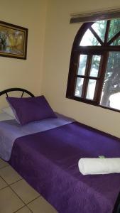 La Villa Río Segundo B&B, Bed and breakfasts  Alajuela - big - 19