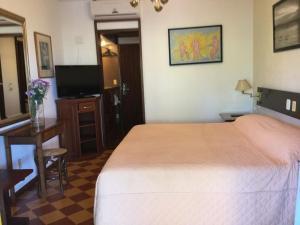 Hotel El Cazar, Hotely  Búzios - big - 11