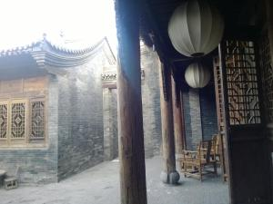 Jing's Residence Pingyao, Hotely  Pingyao - big - 81