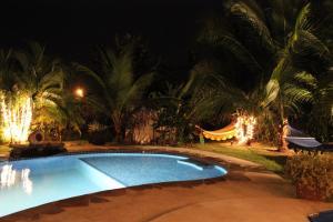 Casablanca, Ville  Playa Coronado - big - 8