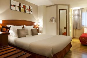 Comfort Hotel Cachan Paris Sud, Hotels  Cachan - big - 4