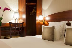 Comfort Hotel Cachan Paris Sud, Hotels  Cachan - big - 22