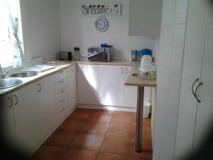 Двухместный номер с 1 кроватью и мини-кухней