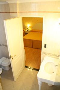Hotel Internacional, Hotely  Buenos Aires - big - 4