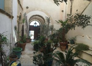 Casa Levante, Appartamenti  Siracusa - big - 36