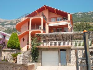 Simona Apartments, Appartamenti  Sutomore - big - 9