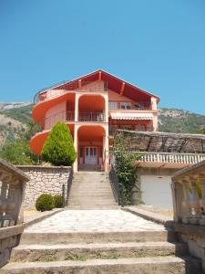 Simona Apartments, Appartamenti  Sutomore - big - 32