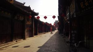 Jing's Residence Pingyao, Hotely  Pingyao - big - 77