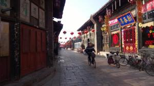 Jing's Residence Pingyao, Hotely  Pingyao - big - 74