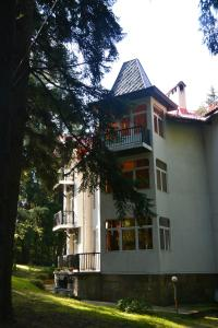 Villa Elena, Ferienhäuser  Borovets - big - 17