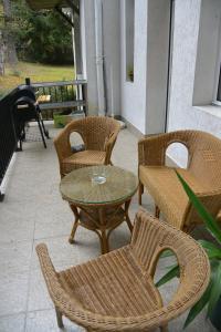 Villa Elena, Ferienhäuser  Borovets - big - 13