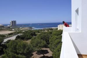 Apartaments Andreas, Apartments  Colonia Sant Jordi - big - 6
