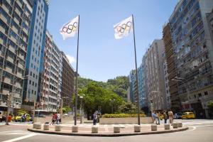 Copacabana 3 suites, Apartments  Rio de Janeiro - big - 12