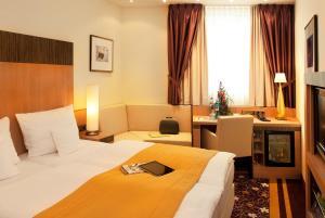 Favored Hotel Domicil (Frankfurt am Main)