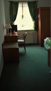 Hotel Abtshof, Vendégházak  Halberstadt - big - 5