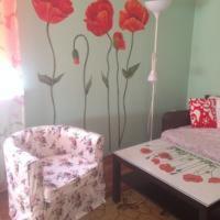 Guest House MilaDom, Penziony  Goryachiy Klyuch - big - 23