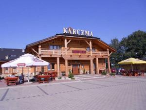 Hotel Kuban, Отели  Пщина - big - 6